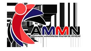 Associação Maranhense Masters de Natação Logotipo